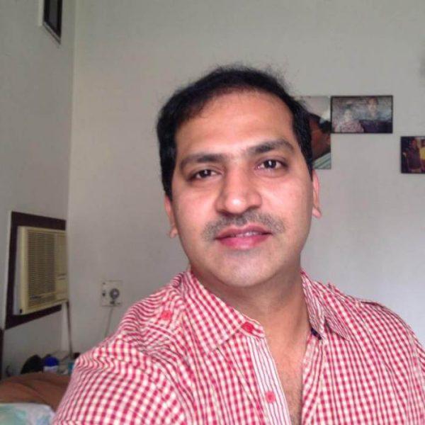 Sunil Reddy Images