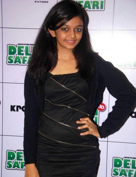 Swini Khara Wiki
