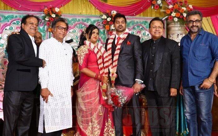 Vasu Vikram Images