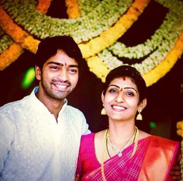 Virupa Kantamneni (Allari Naresh Wife) Wiki