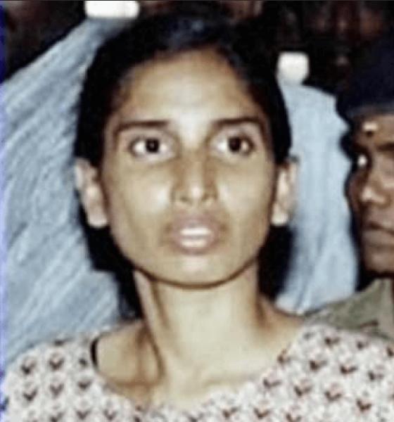 Nalini Sriharan Photos