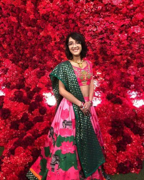Zuni Chopra Photos
